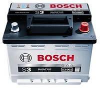 Аккумулятор Bosch S3 53 Ah