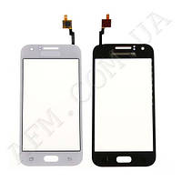 Сенсор (Touch screen) Samsung J100H/  DS/  J100/  J100F Galaxy J1 Duos белый