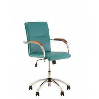 Офисный стул для посетителей САМБА SAMBA GTP Tilt CHR10 ZT NS