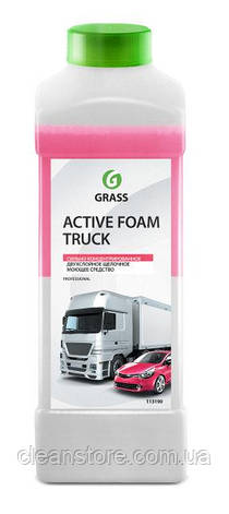 """Активная пена для грузовиков """"Active Foam Truck"""", 1л., фото 2"""