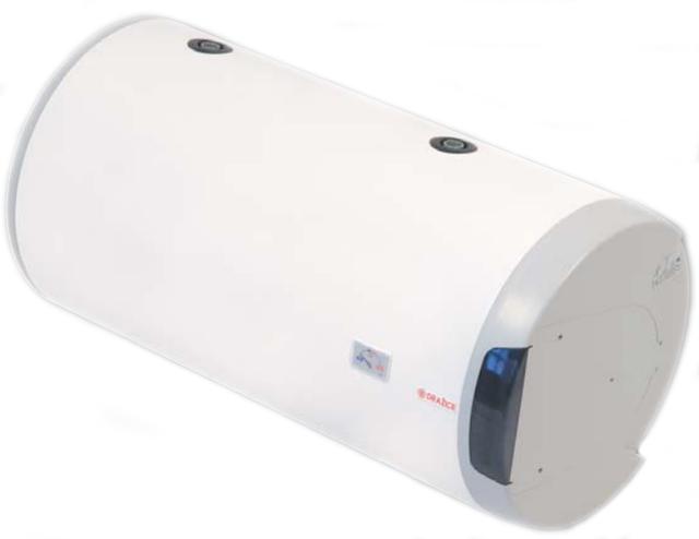 Комбинированный водонагреватель Drazice OKCV 125