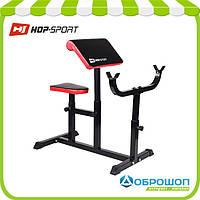 Скамья скотта (парта скотта) Hop-Sport HS-1005