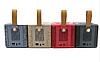 Минидинамик NR-1016,NR-1016 Кожаный Пояс Bluetooth Динамик С Изысканной Ткани , фото 2