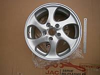 Диск колёсный (литой) JAC J5 R16