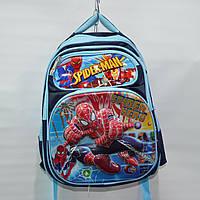 """Рюкзак школьный каркасный  """"Spider"""". 1-4 класс. Ортопедическая спинка. Оптом и в розницу"""