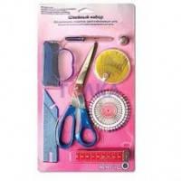 Набор швейный для домохозяек (995)