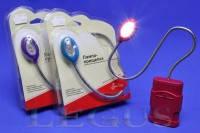 Лампа-прищепка  (986 ER)