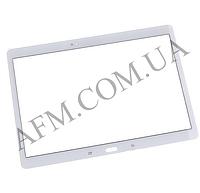 "Стекло экрана Samsung T800/  T805 Galaxy TAB S 10.5"" белое"