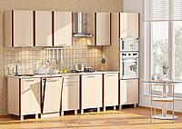 Кухня КХ-74 серії Софт Комфорт-Мебель