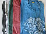 Хлопковые футболки для мужчин на лето., фото 5