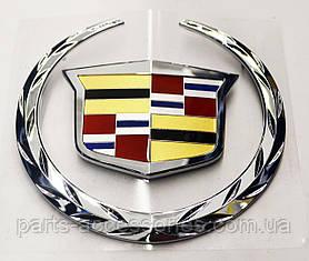 Cadilac Escalade 2007-14 емблема значок в решітку радіатора Новий Оригінальний