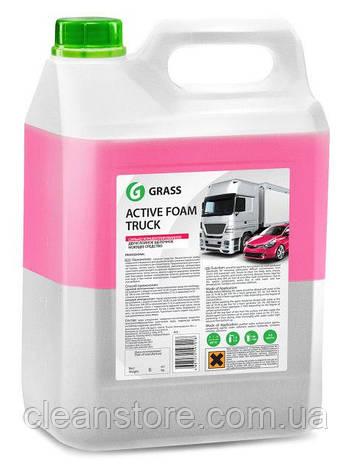 "Активная пена для грузовиков ""Active Foam Truck"", 6 кг., фото 2"