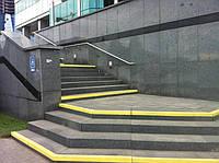 Гранітні сходи фото 21