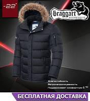 Куртка короткая мужская