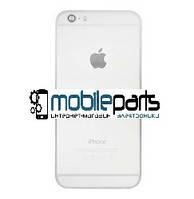 Корпус для  Apple iPhone 6s White (Белый) (Качество ААА)