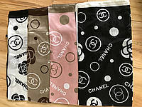 Аккуратный платок Шанель