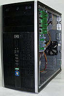 Компьютер HP 6005 Athlon B24