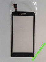 Тачскрин/Сенсор HuaweI Y511-U30 Dual Sim черный