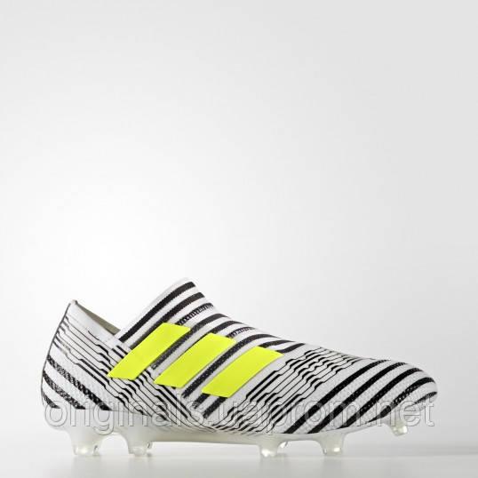 Футбольные бутсы adidas Nemeziz 17+ 360 Agility FG BB3675 -  интернет-магазин Originals - 4aea7b3a233