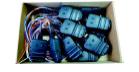 Бесконтактный считыватель CANCrocodile GR (упаковка)