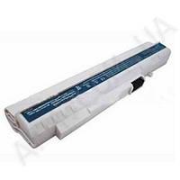 АКБ для ноутбука ACER UM08A73- Aspire One A110L/  A150L/  A150X (11.1V/  8800mAh/  12ячеек/  белый)