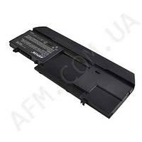 АКБ для ноутбука DELL 312- 0445- Latitude D420 (11.1V/  6600mAh /  9ячеек/  черный)