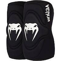 Бандаж для защиты коленного сустава VENUM Kontact Lycra/Gel Knee pads пара