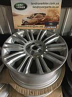"""Диски литые Range Rover 19"""" оригинал Evoque Discovery sport"""