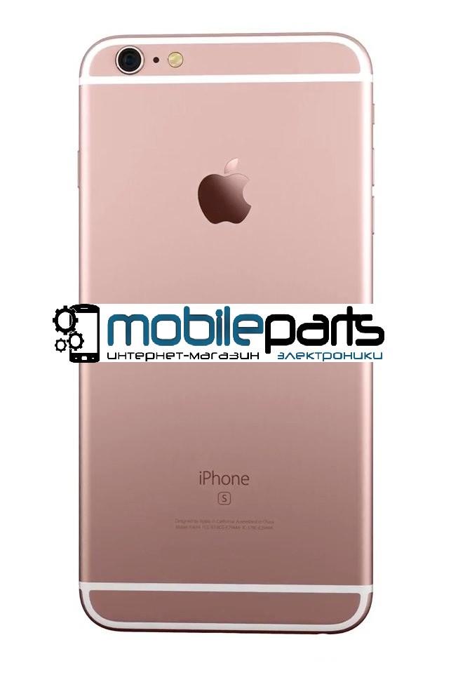 Корпус для  Apple iPhone 6s Rose Gold (Розовое золото) (Качество ААА)