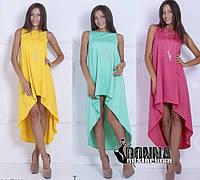 Сукня вечірня Санні, 8 кольорів