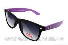 Окуляри сонцезахисні окуляри Ray-Ban Wayfarer C-10