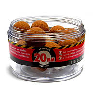 Бойлы Dynamite Baits Pop up  20mm