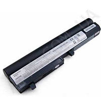 АКБ для ноутбука TOSHIBA PABAS209- NB200/  NB205 (10.8V/  6600mAh/  9ячеек/  черный)