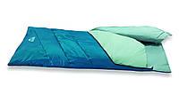 Спальный мешок-одеяло двухслойный Matric