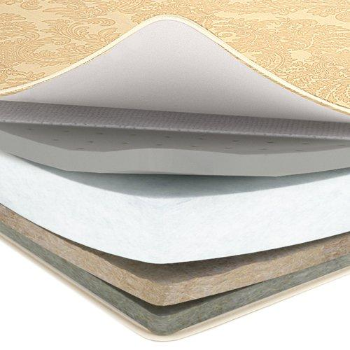 Матрас в кроватку Ultra Cocos Comfort (10 см), Lux Baby