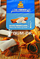 Al Fakher Жвачка корица 50 gramm