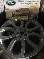 """Диски литые Range Rover 20"""""""