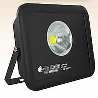 Светодиодный LED прожектор PANTER-50-6К, фото 1