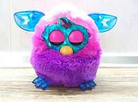 Ферблинг Кристал Розово-Сиреневый Furby Boom Furbling