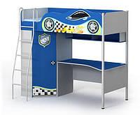 Кровать+стол Dr-16-2 Driver