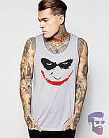 Майка мужская модная Joker