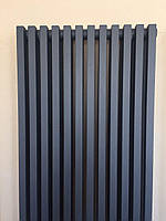 Декоративный (дизайнерский) радиатор Quantum