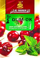 Al Fakher Вишня  мята 50грамм