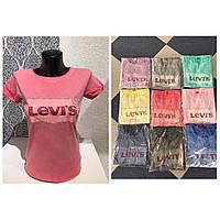 Женские футболки 7км оптом в Борисполе. Сравнить цены e4fca33d0c6f0
