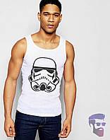 Майка мужская модная Star Wars