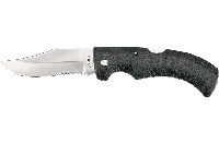 Topex Нож универсальный, лезвие 100 мм, складной (шт.)