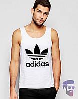 Майка мужская модная Adidas