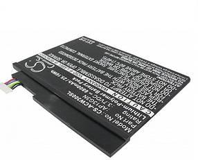 Аккумуляторные батареи для планшетов