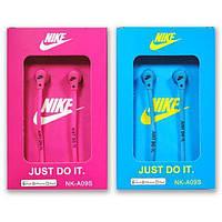 Наушники вакуумные Nike NK-A09S (MP3, CD, iPod, iPhone, iPad)!Акция