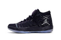 Баскетбольные кроссовки Nike Air Jordan Melo M13 violet